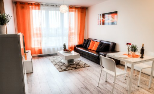 Inne Residence Aparthotel  / 17