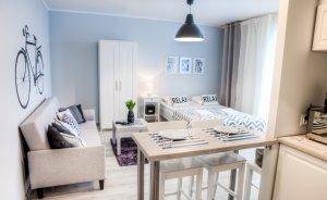 Residence Aparthotel  Inne / 14