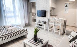 Residence Aparthotel  Inne / 12