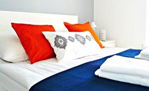 Residence Aparthotel  Inne / 1
