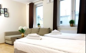 Residence Aparthotel  Inne / 8