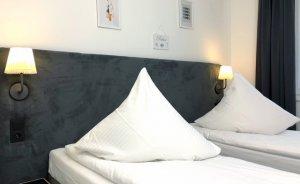 Residence Aparthotel  Inne / 7