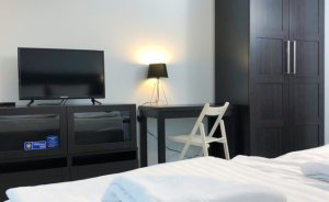 Residence Aparthotel  Inne / 3