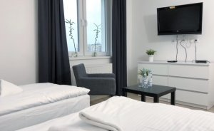 Residence Aparthotel  Inne / 2