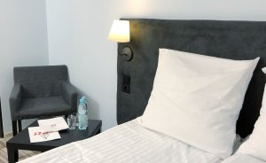 Residence Aparthotel  Inne / 9