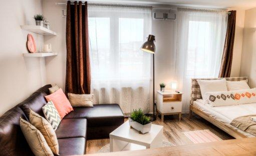 Inne Residence Aparthotel  / 12