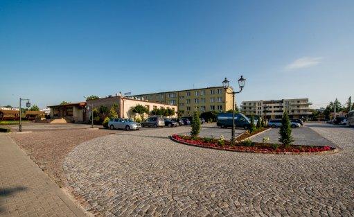 Hotel ** Hotel Podlasie / 1