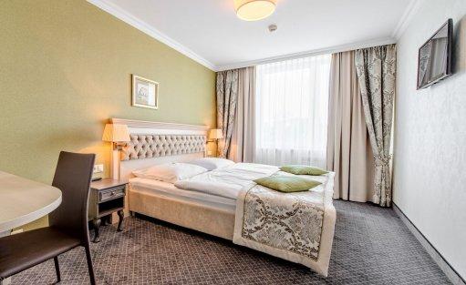 Hotel ** Hotel Podlasie / 11