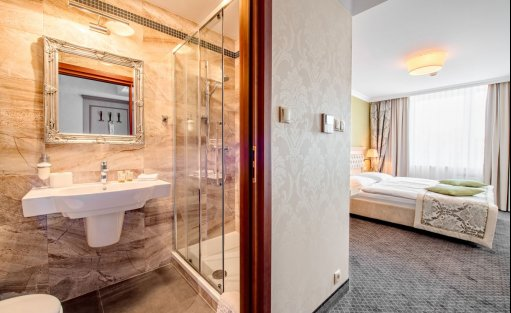 Hotel ** Hotel Podlasie / 6