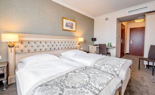 Hotel ** Hotel Podlasie / 7