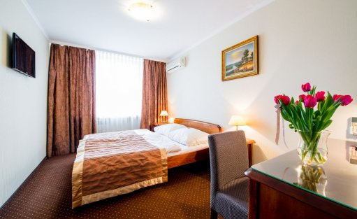 Hotel ** Hotel Podlasie / 8