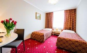 Hotel Podlasie Hotel ** / 5