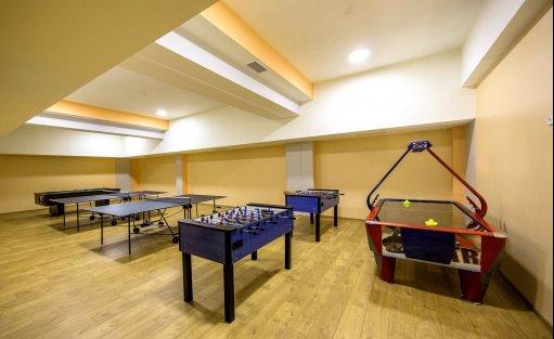 Centrum szkoleniowo-konferencyjne Centrum Rekreacji I Biznesu GRAND Stasinda / 41