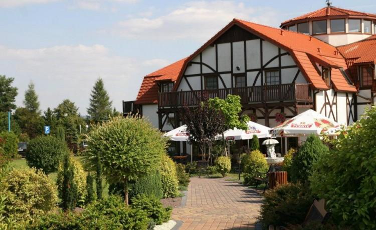 Hotel Karolinka ***