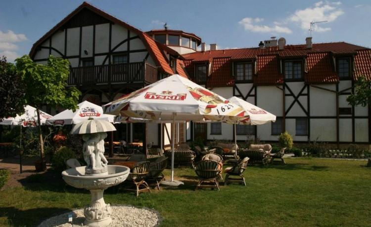 Hotel *** Hotel Karolinka *** / 1