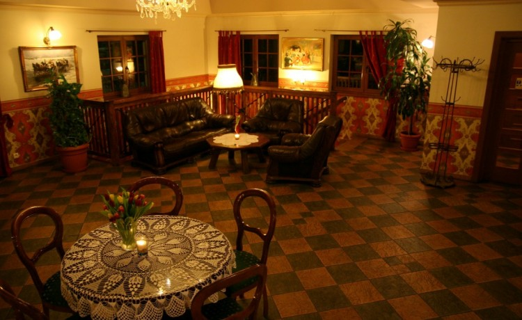 Hotel *** Hotel Karolinka *** / 22