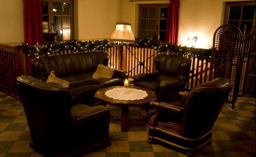 Hotel *** Hotel Karolinka / 17