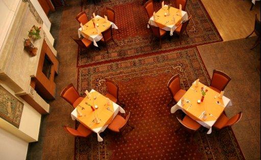 Hotel *** Hotel Karolinka / 16