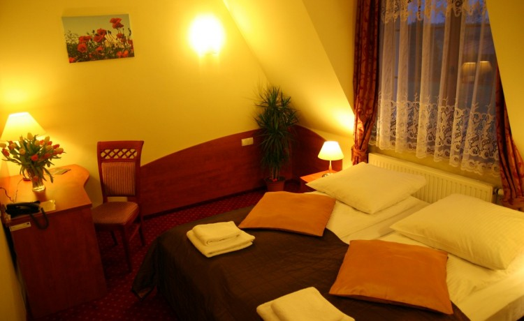 Hotel *** Hotel Karolinka *** / 8