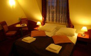 Hotel Karolinka *** Hotel *** / 1