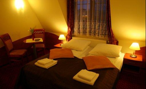 Hotel *** Hotel Karolinka / 12