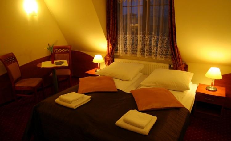 Hotel *** Hotel Karolinka *** / 12