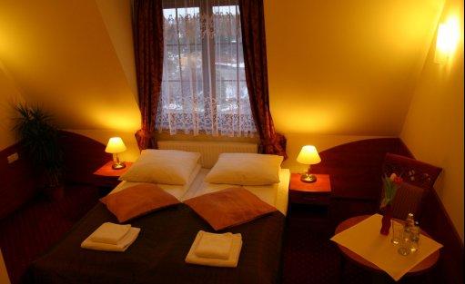 Hotel *** Hotel Karolinka / 13
