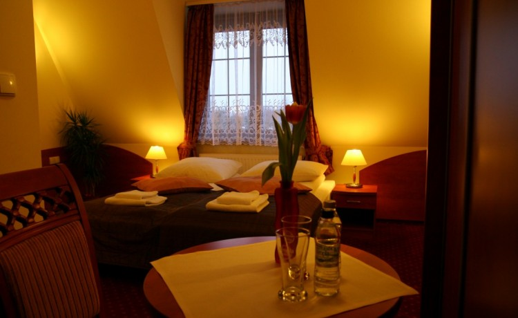 Hotel *** Hotel Karolinka *** / 14