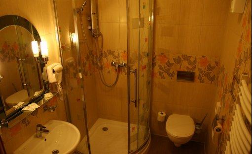 Hotel *** Hotel Karolinka / 11