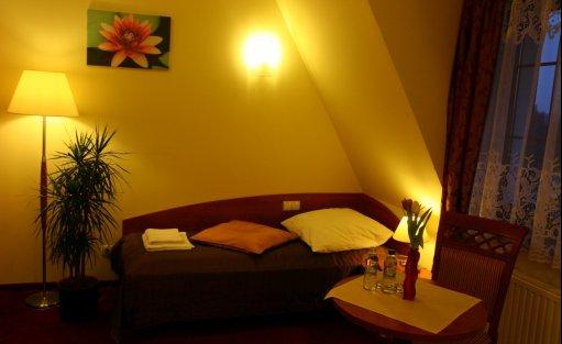 Hotel *** Hotel Karolinka / 10
