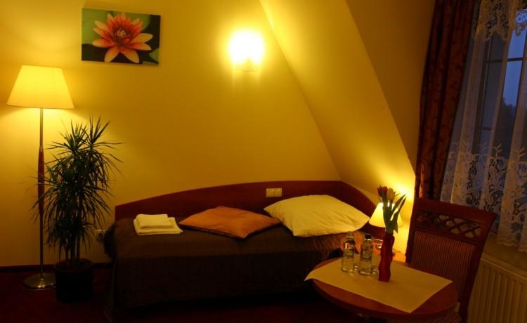 Hotel *** Hotel Karolinka *** / 10