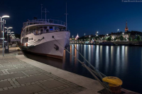 Statek m/s Ładoga