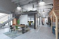 Cluster Cowork - sale szkoleniowo-konferencyjne | otwarcie LISTOPAD 2018