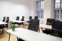 Cluster Cowork - sale szkoleniowo-konferencyjne