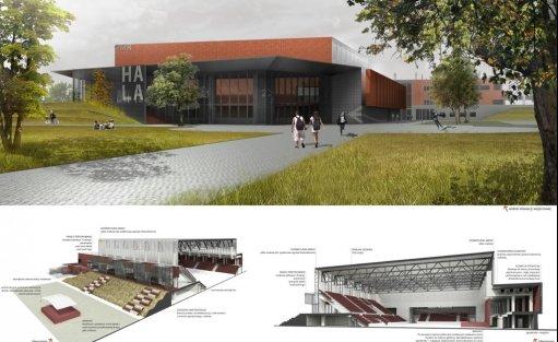 Arena Suwałki