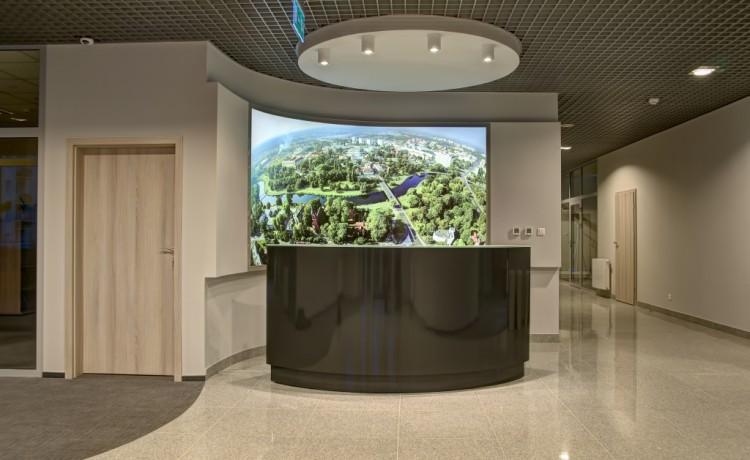 Centrum szkoleniowo-konferencyjne Centrum Biznesowo-Konferencyjne Inwest-Park / 1