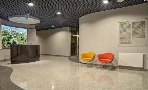 Centrum szkoleniowo-konferencyjne Centrum Biznesowo-Konferencyjne Inwest-Park / 4