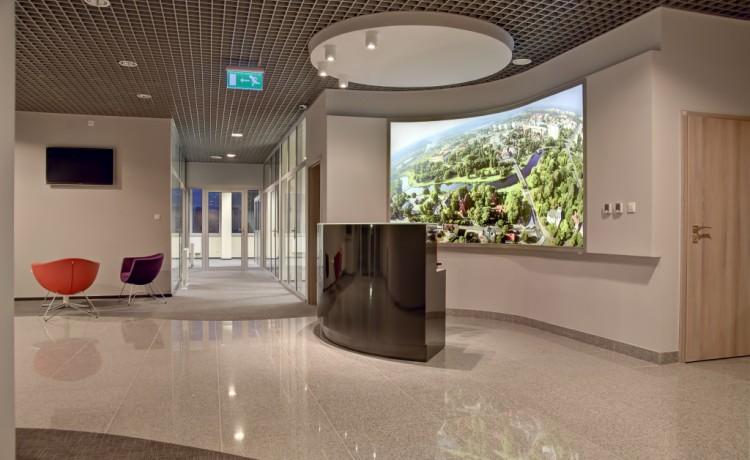 Centrum szkoleniowo-konferencyjne Centrum Biznesowo-Konferencyjne Inwest-Park / 0