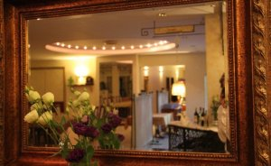 Hotel Glamour Hotel *** / 9