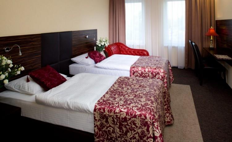 Hotel *** Hotel Glamour / 13