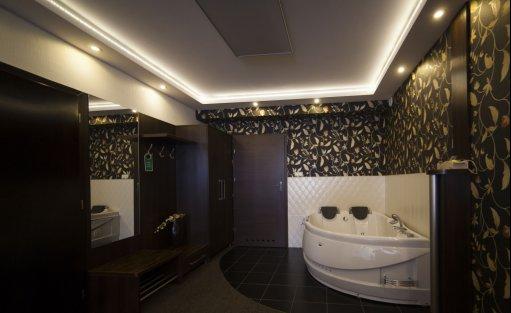 Hotel *** Hotel Glamour / 7