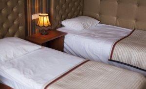 Hotel Glamour Hotel *** / 1