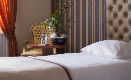 Hotel *** Hotel Glamour / 11