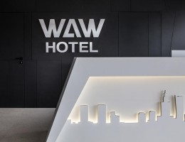 WAW Hotel