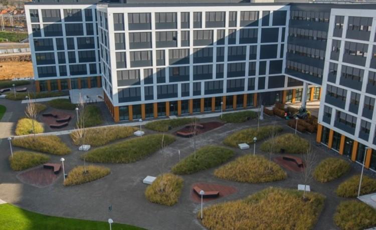 Centrum szkoleniowo-konferencyjne Business Garden Wrocław / 1