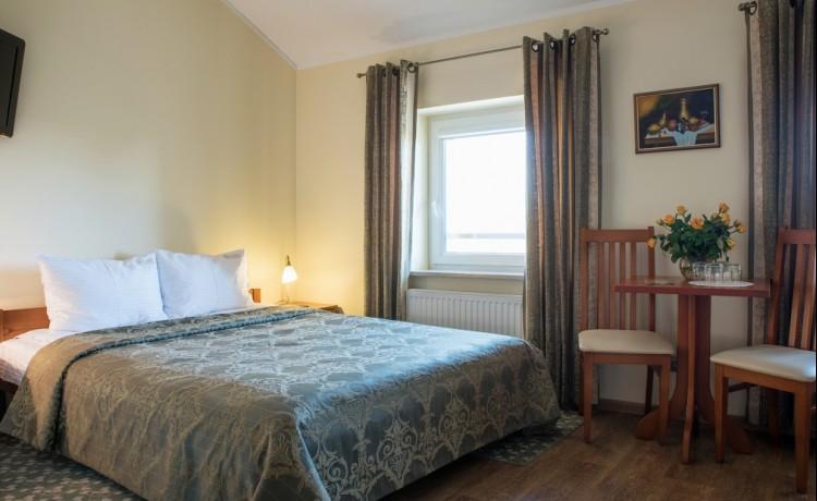 Obiekt szkoleniowo-wypoczynkowy Hotel Brochów / 7