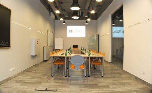 Centrum szkoleniowo-konferencyjne Polska Platforma Szkoleniowa / 0