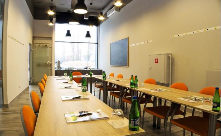 Centrum szkoleniowo-konferencyjne Polska Platforma Szkoleniowa / 3