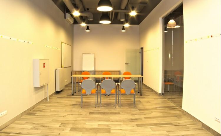 Centrum szkoleniowo-konferencyjne Polska Platforma Szkoleniowa / 4