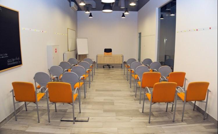 Centrum szkoleniowo-konferencyjne Polska Platforma Szkoleniowa / 5
